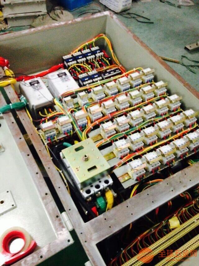 贵州防爆动力配电箱实物图品质保证