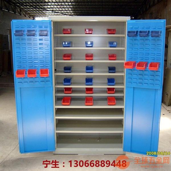 工具零配件储存柜工业工具柜带抽屉储物柜