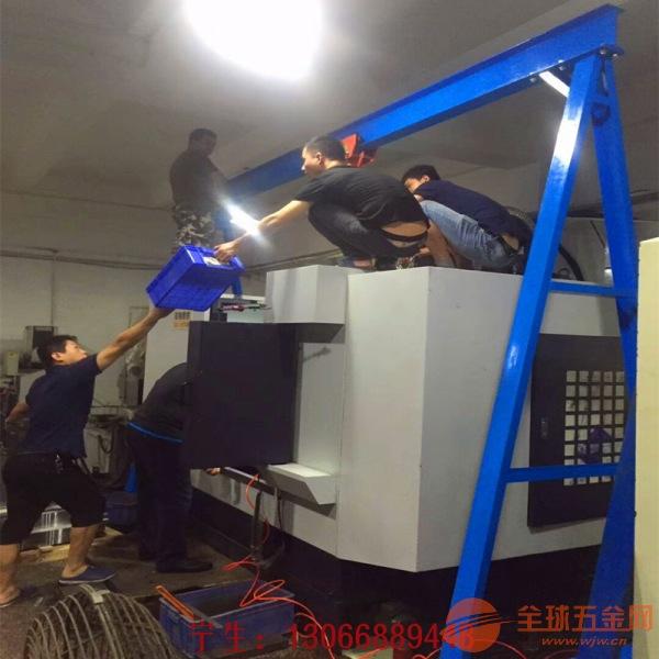 济南门式起重机济宁门式起重机门式龙门吊供应厂家
