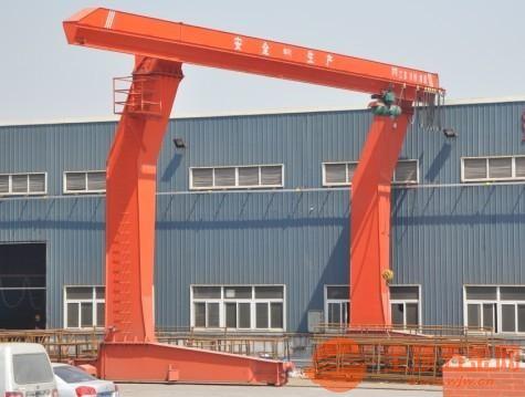 阿勒泰电动葫芦/桥式起重机/门式起重机/天吊在阿勒泰