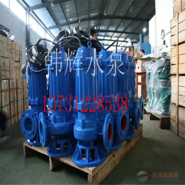 潜水泵 潜水电泵 排污水泵