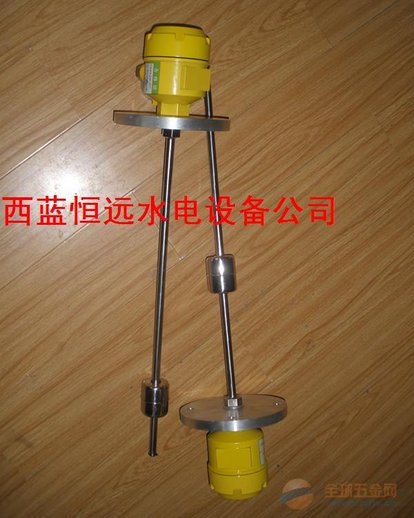 可调整液位开关由磁浮子,不锈钢管,磁记忆开关,可调连杆,接线盒等组成