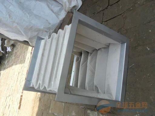 锅炉厂专用耐高温软连接