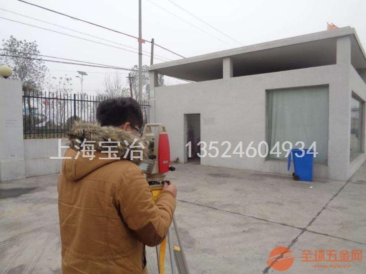厂房检测鉴定-杭州厂房检测鉴定价格