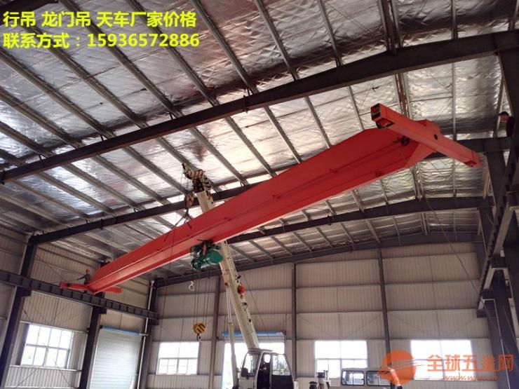 福泉电动葫芦安装/桥式起重机安装/门式起重机安装/天