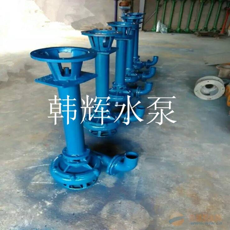 长轴污水泵选型 铸铁污水泵生产厂家