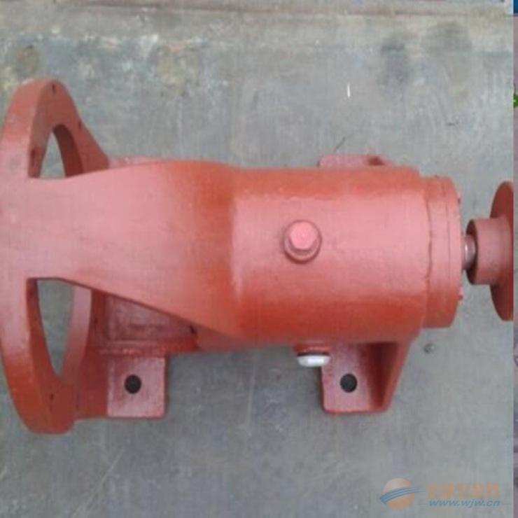 河池冷凝泵叶轮4N6冷凝泵扬程62米