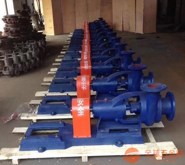 来宾冷凝泵轴套 冷凝泵电机功率5.5KW