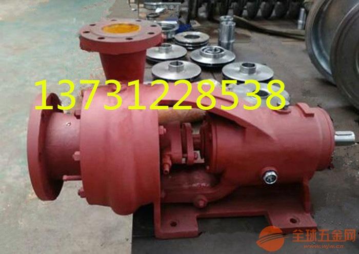 冷凝泵结构图广州2.5N3X2两级冷凝泵