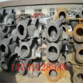 双滦区水泵铸件~渣浆泵铸铁泵体规格齐全