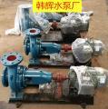 工业循环泵IS单级单吸离心清水泵