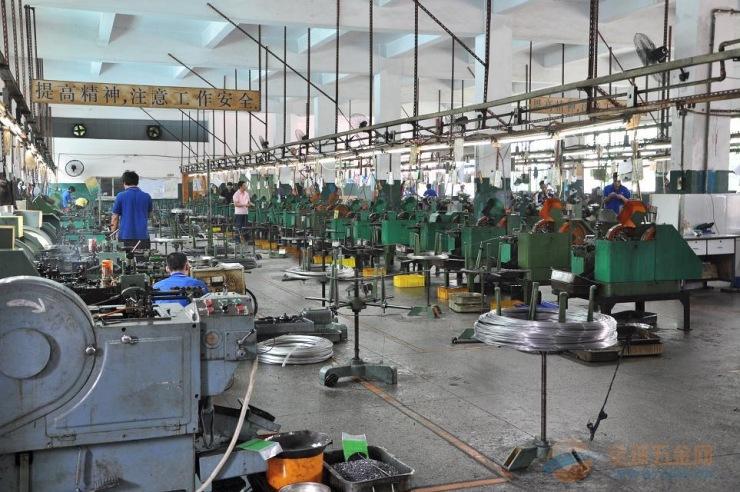 不锈钢环型螺母厂家现货供应