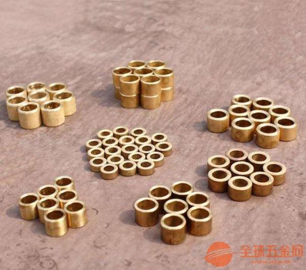 厂家直销网花铜螺母质量上乘