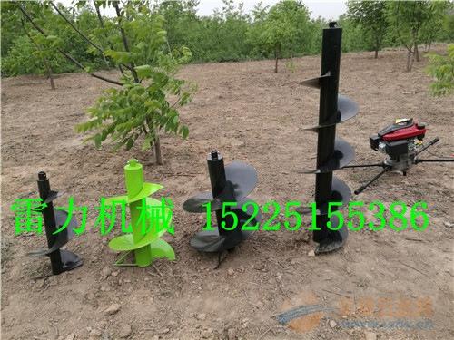 哈巴河县农用挖坑机怎样操作使用