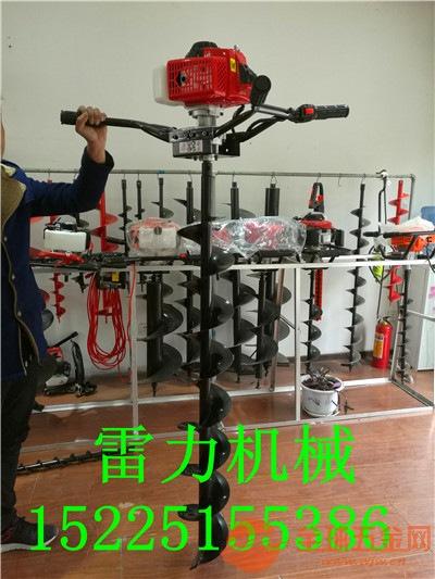电线杆挖坑机裁杆实用价值高