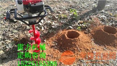 徽州区汽油钻洞机安全方便的钻地机