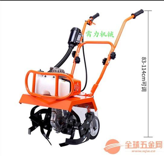 晋城现代必备行距间锄杂草的机器好便宜