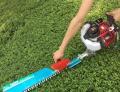 新型绿篱机耐用程度强