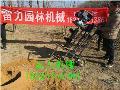 便携式种树挖窝机型号齐全