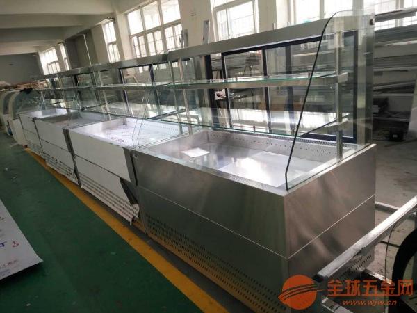 深圳火锅蔬菜冷藏柜