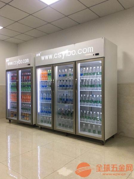 扬州 2018啤酒展示柜价格?