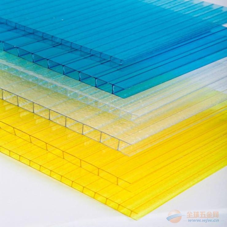 淄博阳光板价格 淄博阳光板怎么卖 淄博阳光板多少钱一平米