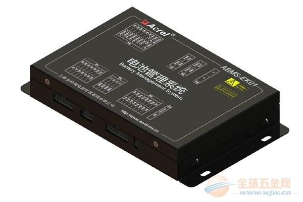 ABMS-EK01系列锂电池管理系统