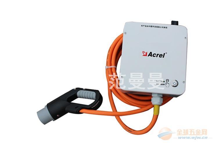 7KW交流充電樁 便攜式充電樁 AEV-AC007DX