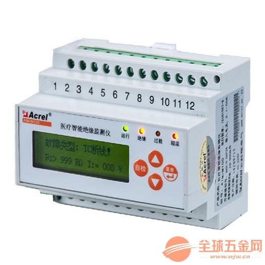 医疗IT绝缘监测仪AIM-M100