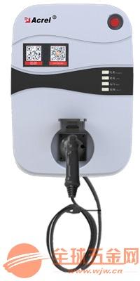 交流7Kw戶外(壁掛式)充電樁系列AEV-AC007DB*1