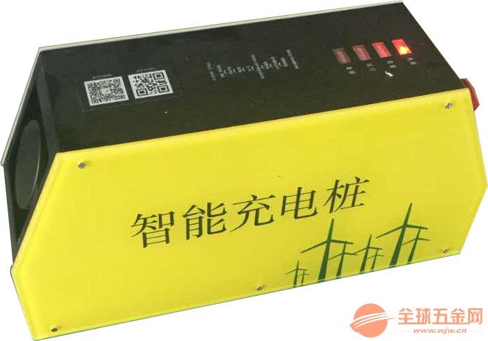 交流7Kw戶外(壁掛式)充電樁系列AEV-AC007DB*2
