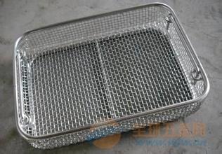 专业生产金属丝网仓储笼--安平赛硕仓储笼厂家
