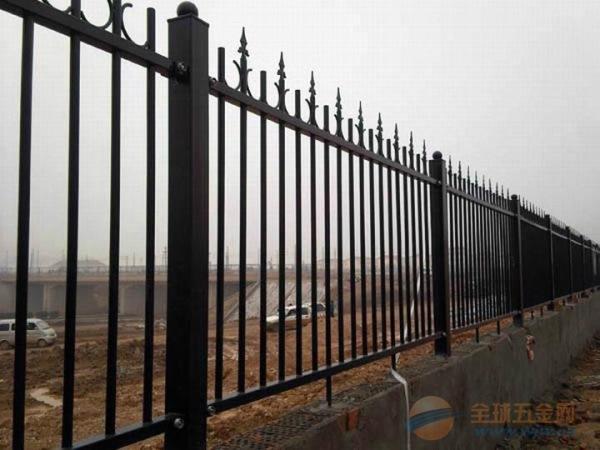 广州锌钢护栏厂家哪家好