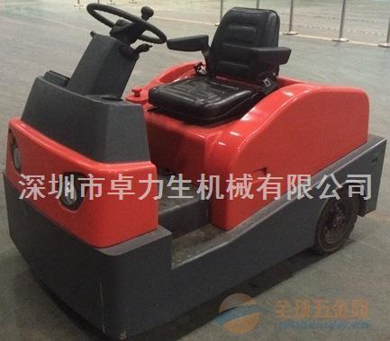 深圳诺力牌电动牵引车|诺力TE10拖头
