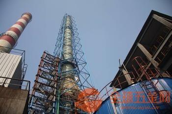 衡水市不锈钢烟囱制作安装-专业施工、品质保证
