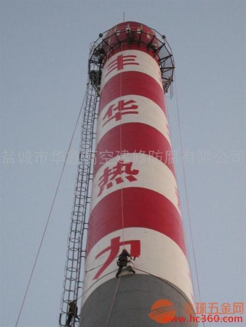 西安彩钢瓦除锈刷漆防腐专业施工公司