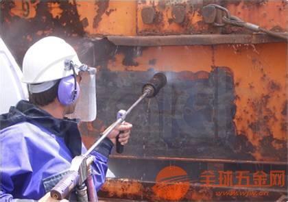 化工设备喷锌刷漆防腐专业公司-13605103589
