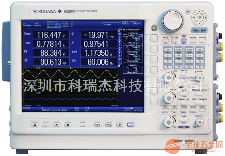 日本横河功率计WT230