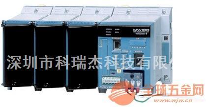 横河MW100 远程数据采集单元 MW100 深圳科瑞杰