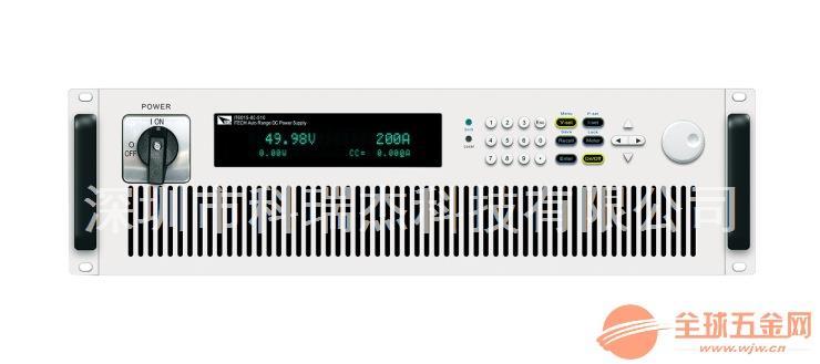 艾德克斯大功率直流电源 IT6005/IT6015B