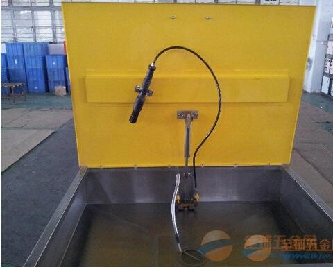 轴承油污零件清洗机 自动零件清洗机