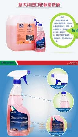 苏普曼销售汽车专用清洗剂,厂家直销免擦洗车液