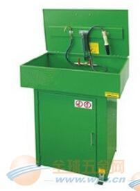 水流喷射零部件清洗机 清洗机械油污垢