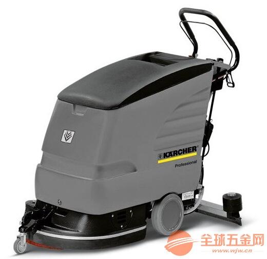 意大利进口菲迈普MY50B手推式洗地机