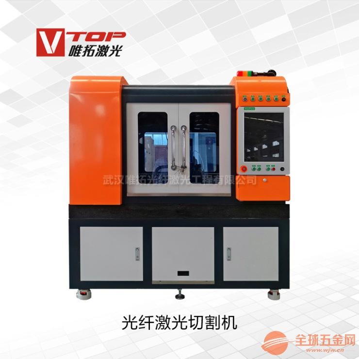 6040直线电机光纤激光切割机 高速高效切割各类金属精细材料