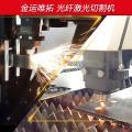 唯拓激光 数控光纤激光切割机 各类金属管材板材切割