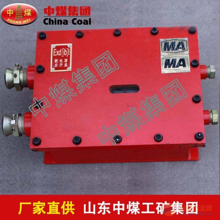 DJ4G型固定式甲烷断电仪,优质DJ4G型固定式甲烷断电仪