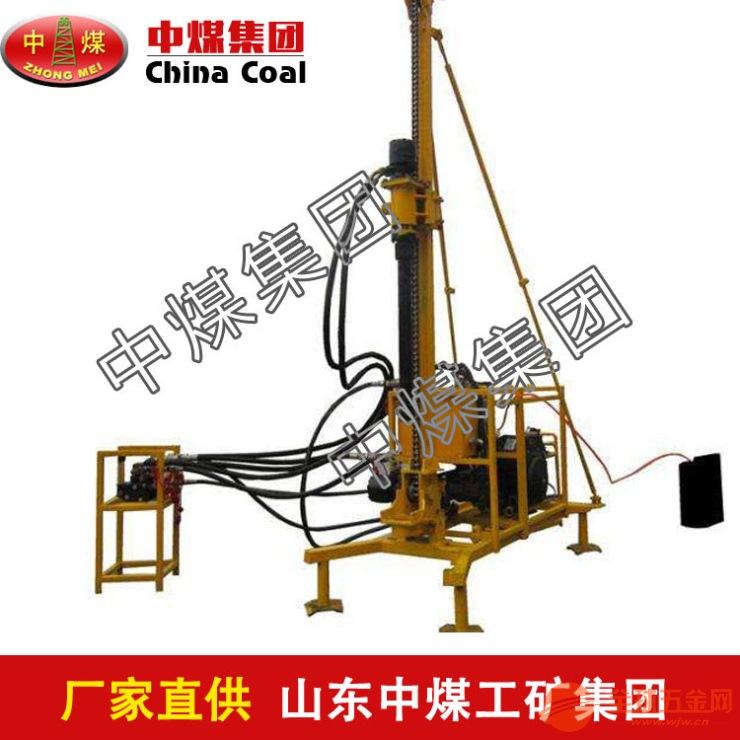 便携式山地钻机 便携式山地钻机特点