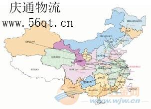 深圳物流到香港
