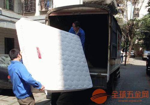 深圳到龙井搬家公司,怎么运输最安全呢